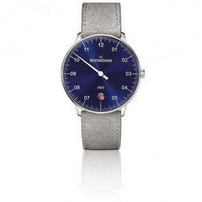 Reloj Neo Monoaguja NE908N