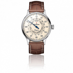 Reloj Pangaea Day Fecha PDD903