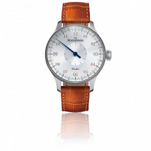 Reloj Circularis Monoaguja CC101