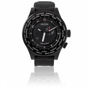 Reloj The Passport All Black A321-001