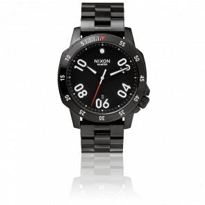 Reloj The Ranger Negro A506-001