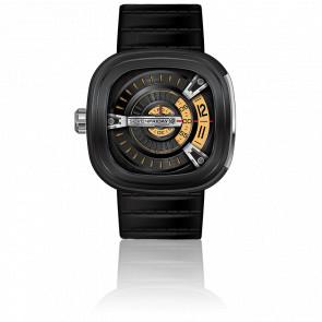 Reloj M2 Black