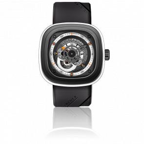 Reloj P3/03 Grey Industrial Engines