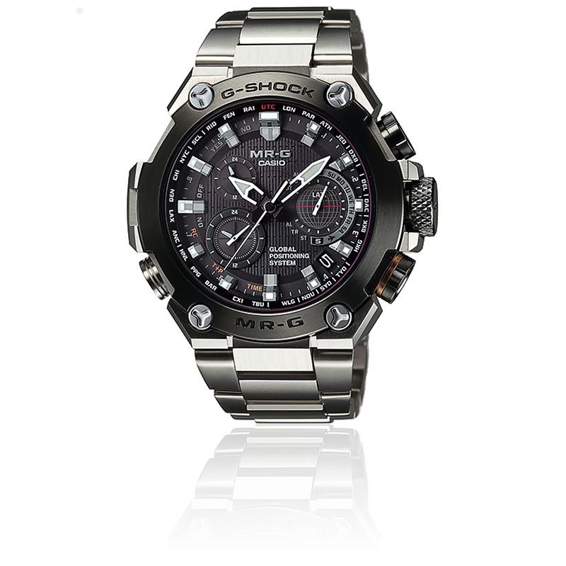 43b75582655d Reloj deportivo G-Premium GWN - Casio G-Shock - Ocarat