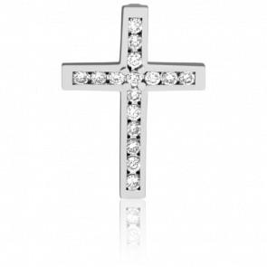 Cruz Brillante Diamantes