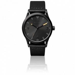 Reloj Sort Of Black Classic