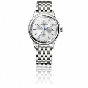 Reloj Les Classiques Date LC6027-SS001-110