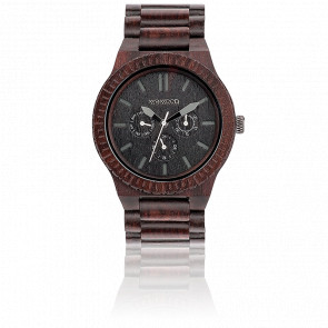 Reloj Kappa Black