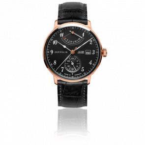 Reloj LZ129 Hindenburg 7064-2