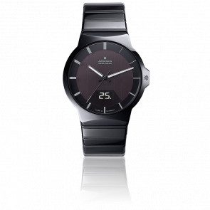 Reloj Junghans Performance Force Mega Solar 018/1133.44