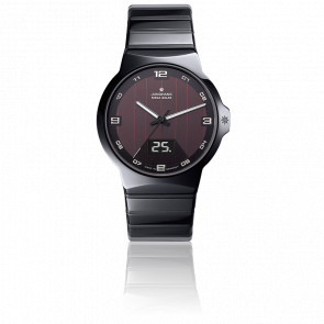 Reloj Junghans Performance Force Mega Solar 018/1132.44