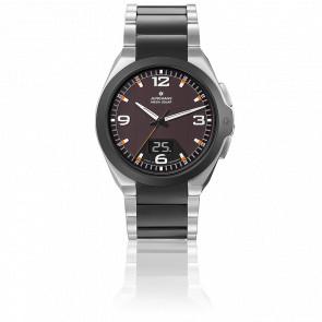Reloj Junghans Performance Spektrum Mega Solar 018/1425.44