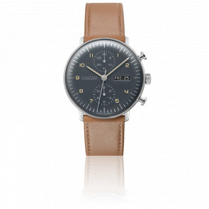 Reloj Max Bill Chronoscope 027/4501.00