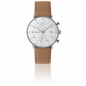 Reloj Max Bill Chronoscope 027/4502.00
