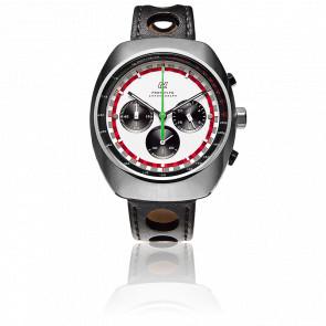 Reloj Prototipo Chronograph Autodromo
