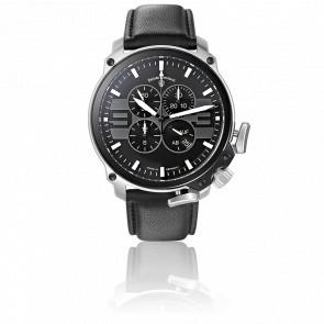 Reloj Erhard Junghans Aerious Chronoscope 028/4104.00