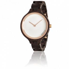 Reloj Hinze Sandalwood