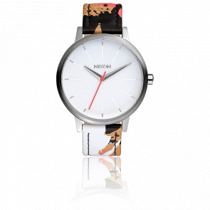 Reloj The Kensington Leather Multicolor A108-2088