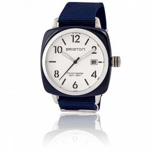 Reloj Clubmaster HMS Date Azul Marino (navy blue)