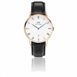 Reloj Dapper Sheffield Rosa Gold