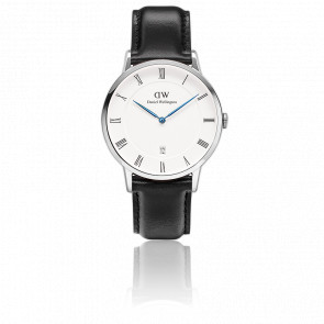 Reloj Dapper Sheffield Silver