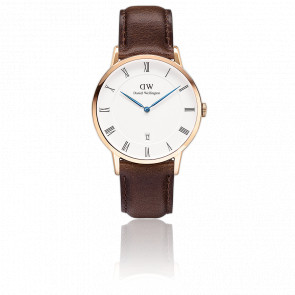 Reloj Dapper Bristol Rosa Gold