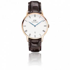 Reloj Dapper York Rosa Gold