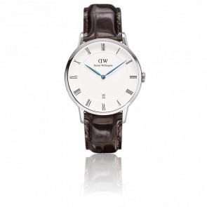 Reloj Dapper York Silver