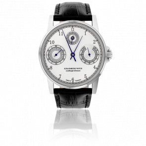 Reloj Up & Down Technical GMT I