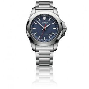 Reloj I.N.O.X Azul de acero 241724