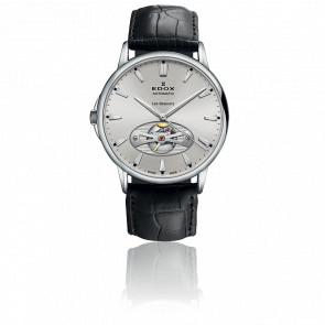 Reloj Les Bémonts Automatic Open Vision 85021 3 AIN