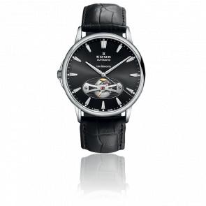 Reloj Les Bémonts Automatic Open Vision 85021 3 NIN