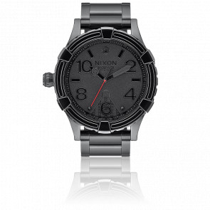 Reloj The 51-30 Automatic LTD DARTH VADER
