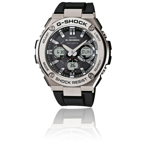 031808e08c2da Reloj Casio G-Shock deportivo GST-W110-1AER - - Ocarat