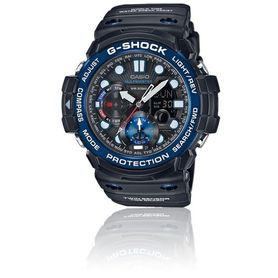 af894b042409 Reloj G-Shock Casio GN-1000B-1AER - Reloj de buceo - Ocarat