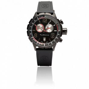 Reloj ChronoS Matte Black