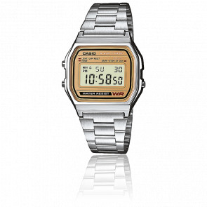 Reloj Casio Collection - A158WEA-9EF