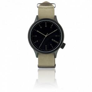 Reloj Magnus Cobblestone