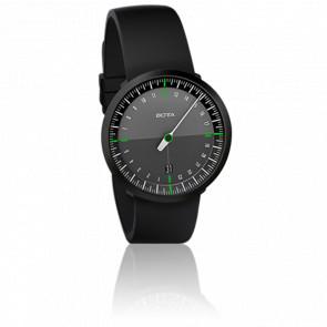 Reloj UNO 24 Neo Black Edition Rubber
