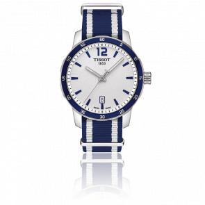Reloj Quickster Nato Azul T0954101703701