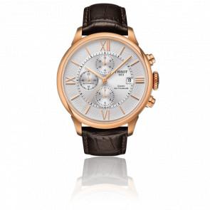 Reloj Cronógrafo Chemin des Tourelles T0994273603800