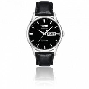 Reloj automático Heritage Visodate T0194301605101