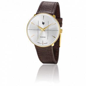 Reloj Panoramic Classic Oro
