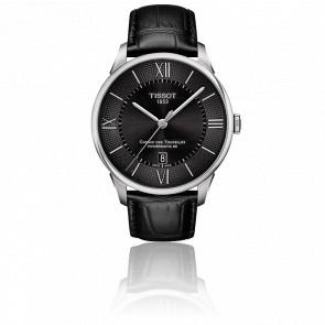 Reloj Powermatic 80 Gent T0994071605800
