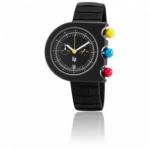 Reloj Roger Tallon Mach 2000 Dark Master