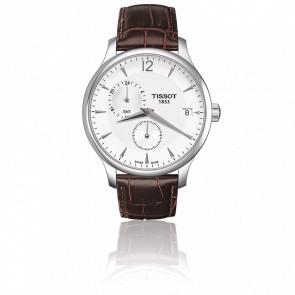 Reloj Tradition GMT T0636391603700