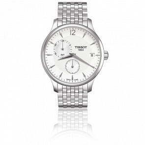 be1684c40b6c Reloj de moda Tissot Everytime Large T1096101603700 - Ocarat