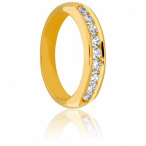 Alianza Casamance oro y diamantes