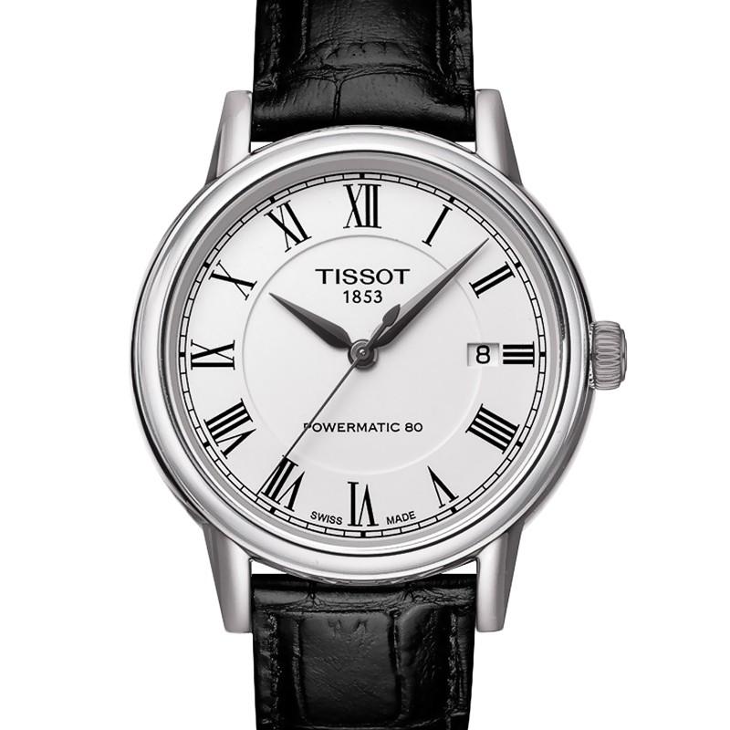 b9c4b44b825c Tissot  Reloj automático Carson Automatic T0854071601300  Reloj automático  Carson Automatic T0854071601300 ...