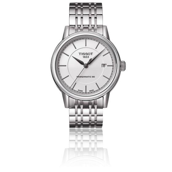 0079dbd82d3d Reloj automático Tissot Carson Automatic - Tissot - Ocarat